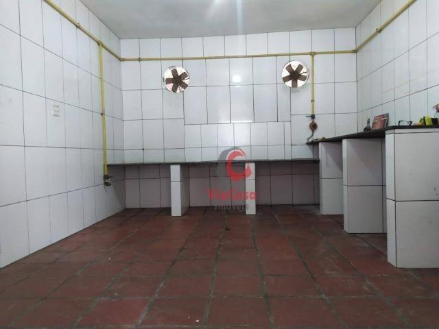 Casa Comercial para alugar por R$ 4.500/mês - Jardim Mariléa - Rio das Ostras/RJ - Foto 15