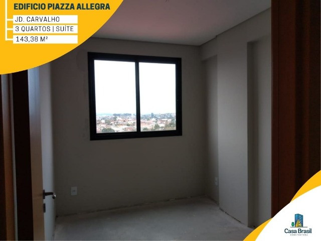 Apartamento para a locação em Ponta Grossa - Jd. Carvalho - Foto 17