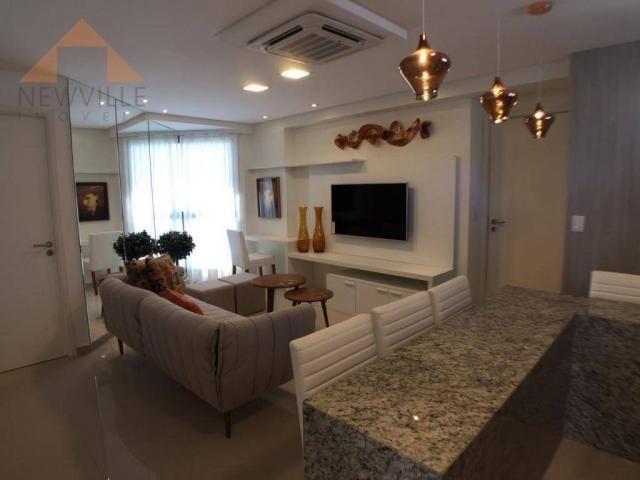 Apartamento com 2 quartos à venda, 34 m² por R$ 820.819 - Avenida Boa Viagem - Recife - Foto 7