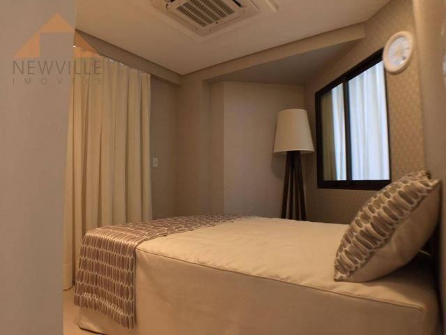 Apartamento com 2 quartos à venda, 34 m² por R$ 820.819 - Avenida Boa Viagem - Recife - Foto 10