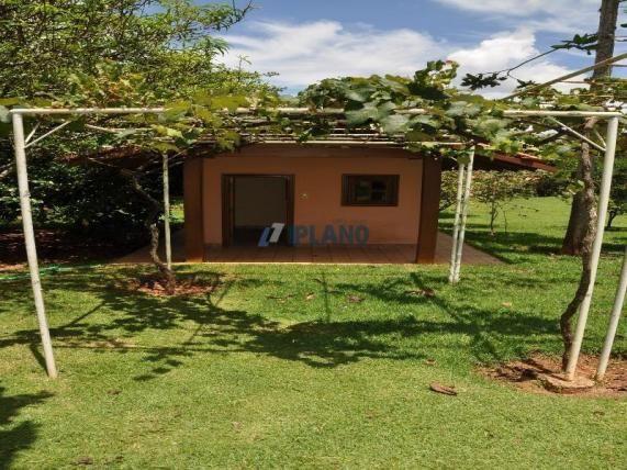 Chácara à venda com 5 dormitórios em Vila pinhal broa, Itirapina cod:4319 - Foto 9