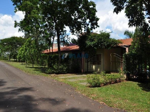 Chácara à venda com 5 dormitórios em Vila pinhal broa, Itirapina cod:4319 - Foto 17