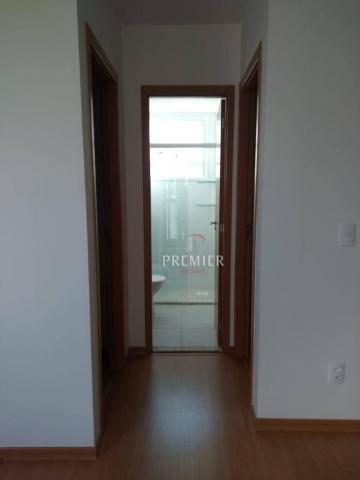 Apartamento com 2 dormitórios para alugar, 44 m² por R$ 780,00/mês - Absoluto - Londrina/P - Foto 3