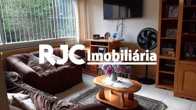 Apartamento à venda com 1 dormitórios em Andaraí, Rio de janeiro cod:MBAP10930 - Foto 2