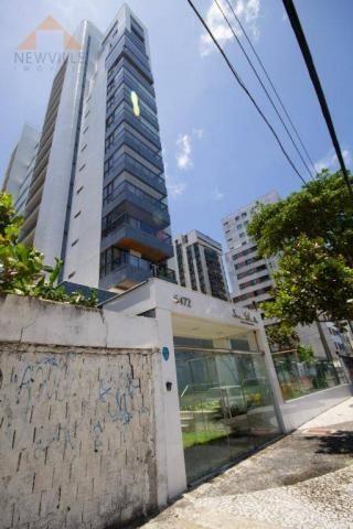 Apartamento com 2 quartos à venda, 34 m² por R$ 820.819 - Avenida Boa Viagem - Recife - Foto 20