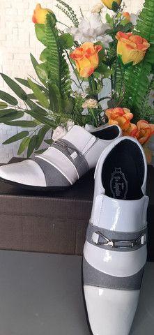 Sapatos lindos social venha já pegar o seu * - Foto 3
