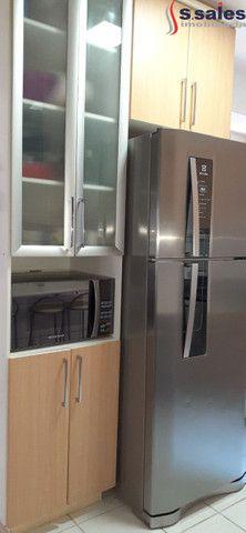 Apartamento em Águas Claras!! 4 Quartos 2 Suítes - Lazer Completo - Brasília - Foto 12