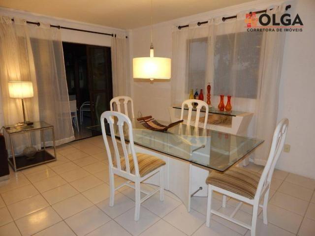 Casa em condomínio com 5 dormitórios à venda, 190 m² por R$ 480.000 - Santana - Gravatá/PE - Foto 7