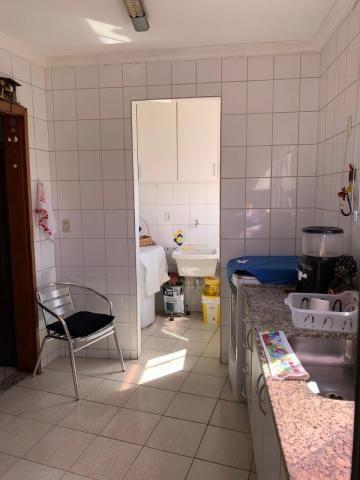 Apartamento à venda com 2 dormitórios em Santa rosa, Belo horizonte cod:3953 - Foto 3