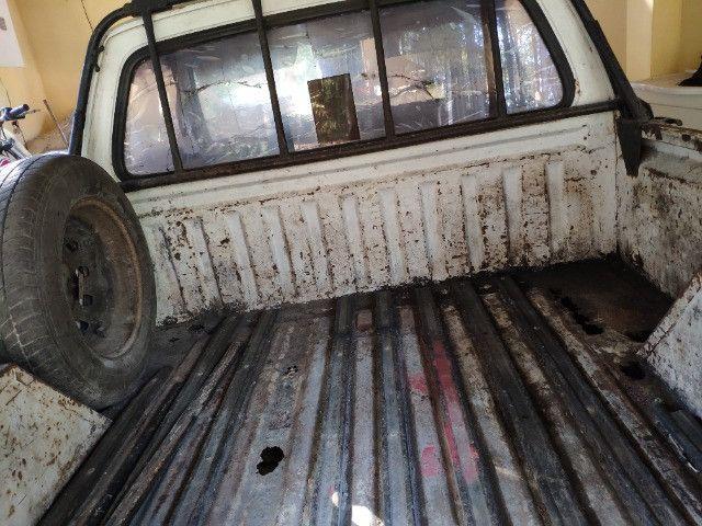 Caminhonete Ford Pampa GL 1989 - Foto 5