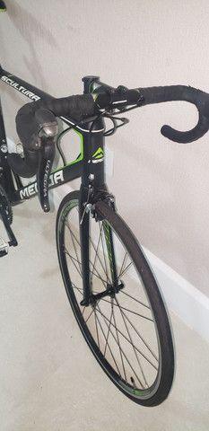 Bicicleta Speed Merida Scultura 500.  - Foto 2