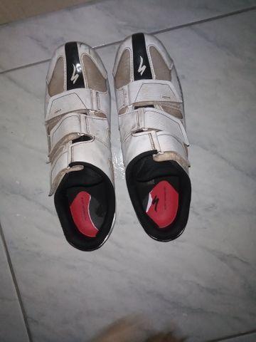 Sapatilha Specialized ciclismo