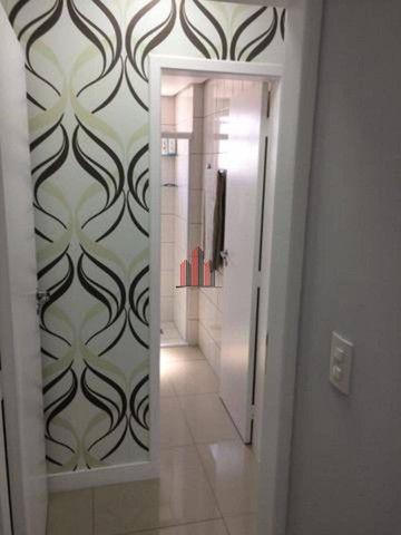 AP1750-Apartamento, Balneário - Florianópolis/SC - Foto 9