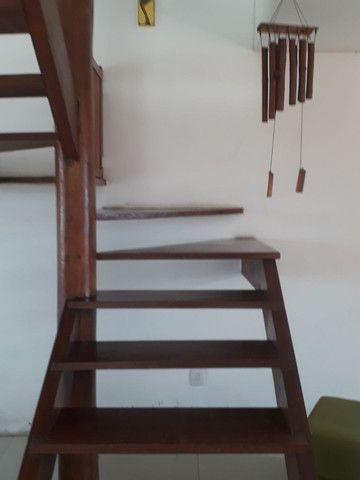 Alugo bela casa mobiliada - Foto 10