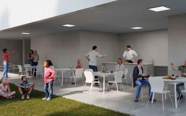 Apartamento na planta 3 quartos 67m 1 suite na ilha do retiro nascente lazer completo - Foto 6
