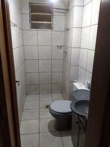 Alugo Apartamento Condomínio Jardim Aeroporto, Várzea Grande - Foto 6