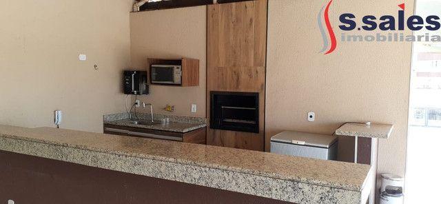 Apartamento em Águas Claras!! 4 Quartos 2 Suítes - Lazer Completo - Brasília - Foto 16