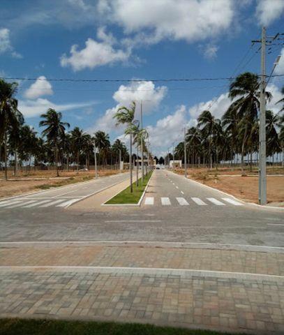 Terreno condominio Clube Cajupiranga - Foto 3