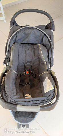 Carrinho + Bebê Conforto Importados - Foto 5