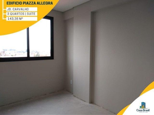 Apartamento para a locação em Ponta Grossa - Jd. Carvalho - Foto 15