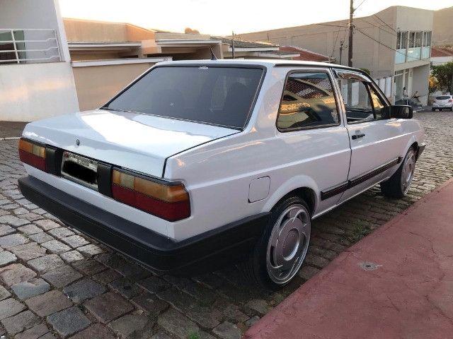 VW Voyage GL 1.6ap Injeção + DH 1989 - Foto 4