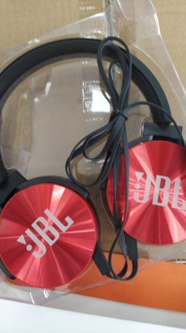 Headphone JBL Bluetooth ou cabo p2 - Foto 3