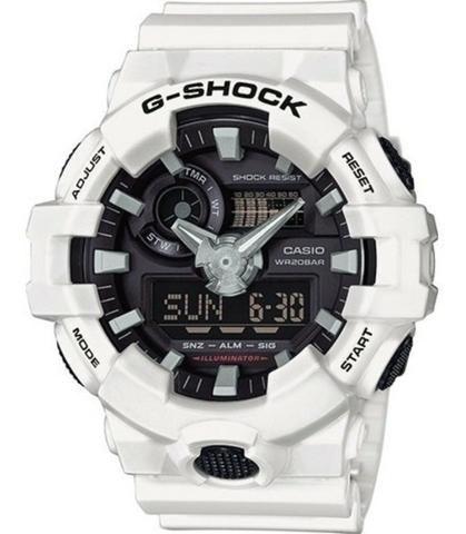 Relógio G Shock GA-700-7