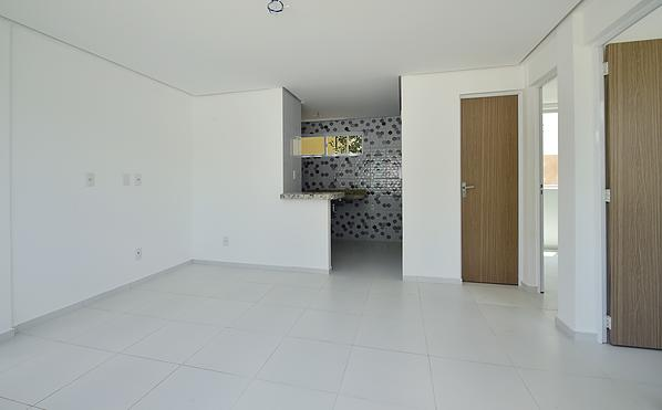 Apartamento novo de 1 ou 2 quartos ideal para estudantes da Uninovafapi - Foto 16