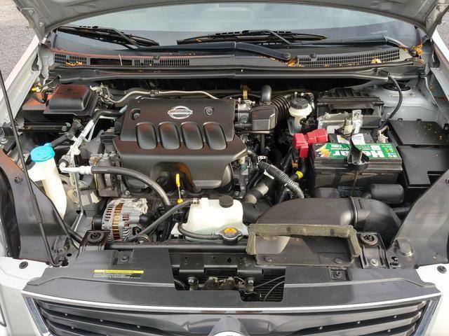 Nissan Sentra Flex 2.0 - Foto 6