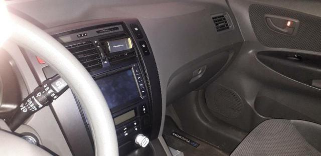 Vende tucson 2006,automatica 2.0
