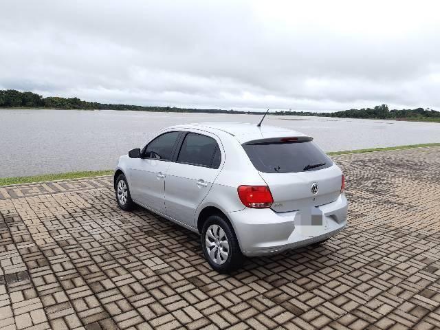 Volkswagen GOL TREND 1.0 2015(COMPLETO) - Foto 6
