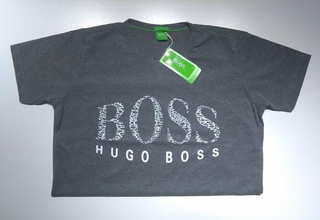 Camiseta Hugo Boss - Foto 2