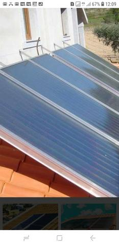 Fabrica de aquecedor solar - Foto 2