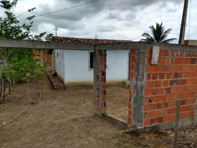 Casa em alagoinhas no ponto do beiju - Foto 10