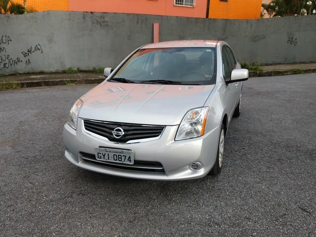 Nissan Sentra Flex 2.0