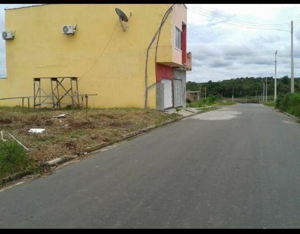 Residencial Amazonas 1-lote 12x25 /pronto para construir/ Parcelas 332,91 - Foto 3