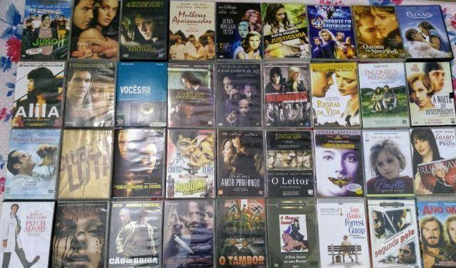 Filmes Clássicos - R$ 5,00 cada