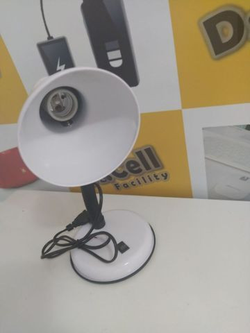Luminária flexível - Foto 3