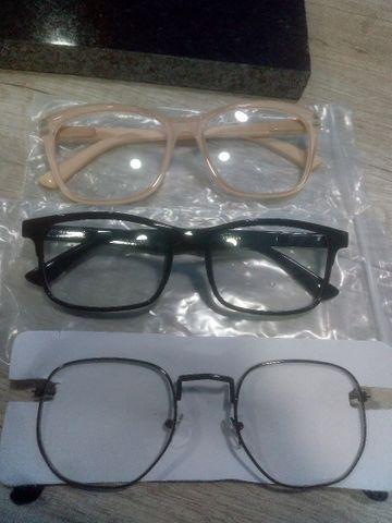 Oculos DESCANSO NOVOS - Foto 3