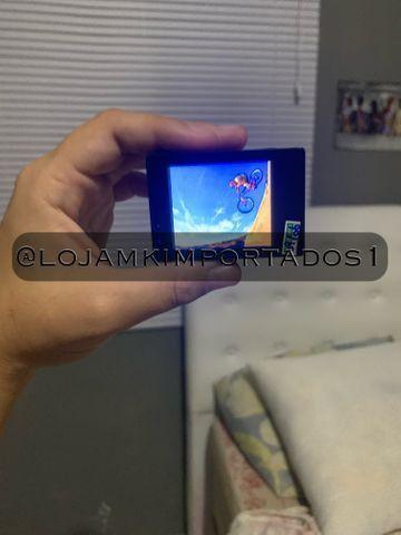 Câmera Go pro 4k Wi-Fi com suporte para capacete - Foto 3