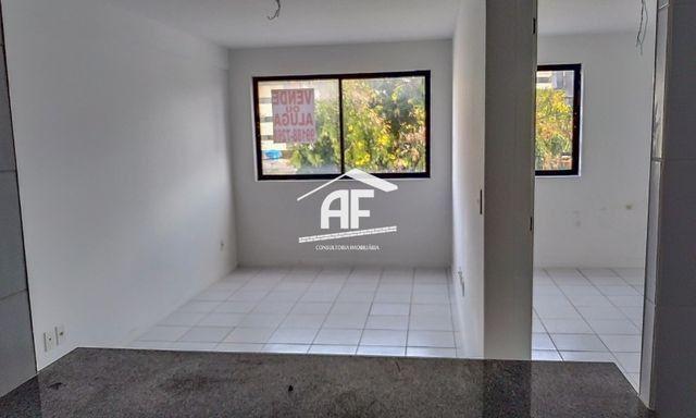 Apartamento na Jatiúca - Edifício Villa do Conde - ligue e confira