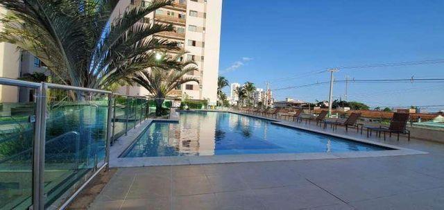 Apartamento à venda no Parque cidade Jardim | 92m 3/4 uma suite | Capim macio - Foto 7