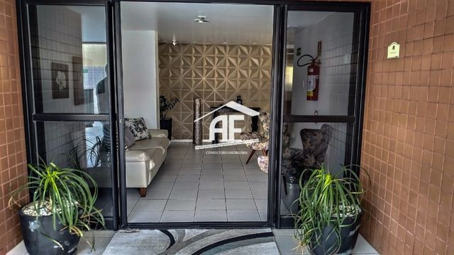 Apartamento na Jatiúca - Edifício Villa do Conde - ligue e confira - Foto 11