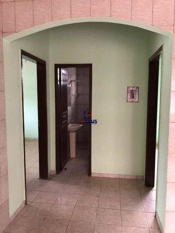 Casa para alugar por R$ 850/mês - Nova Brasília - Ji-Paraná/Rondônia - Foto 7