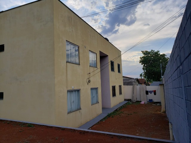 Vendo Apartamentos no Jardim Guanabara 8 apartamentos - Foto 15