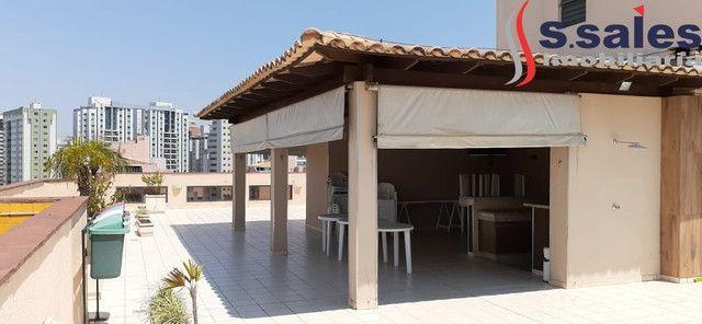 Apartamento em Águas Claras!! 4 Quartos 2 Suítes - Lazer Completo - Brasília - Foto 17