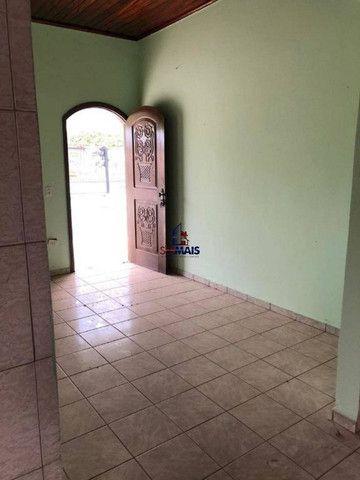 Casa para alugar por R$ 850/mês - Nova Brasília - Ji-Paraná/Rondônia - Foto 4