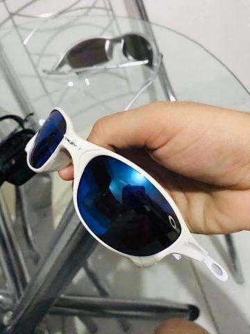 Vendo óculos Oakley - Foto 5