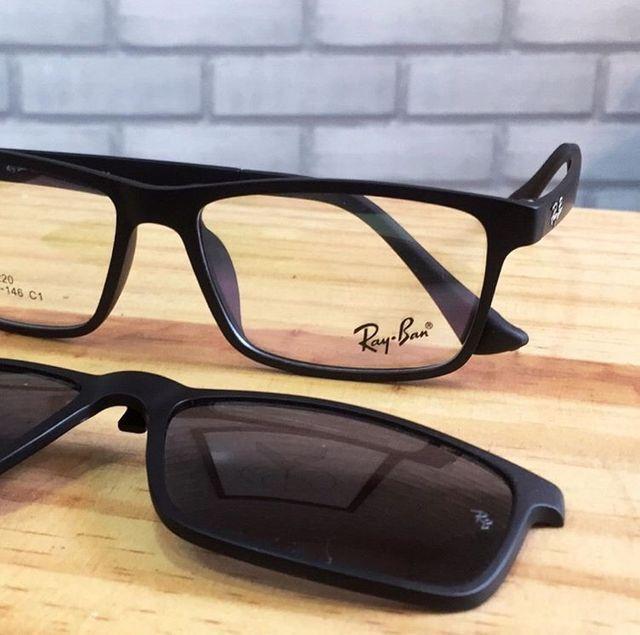 Óculos de Grau & Solar - Foto 3