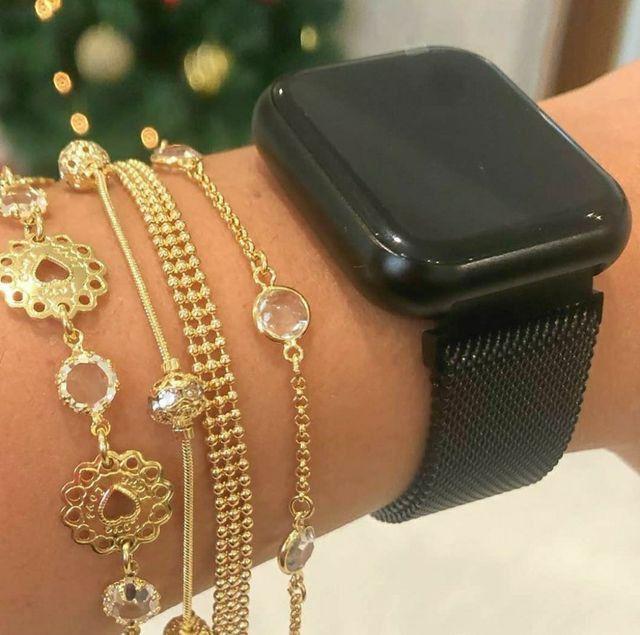 Relógio Smart Watch P70 pro - Foto 6
